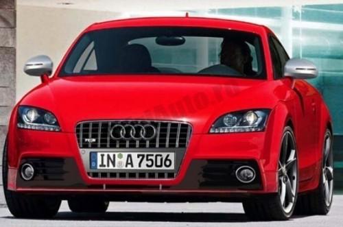 Audi TTS - Un pret pe masura697