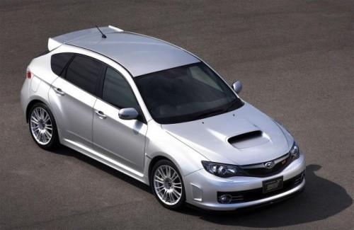 Subaru Impreza - Setea stavilita!694