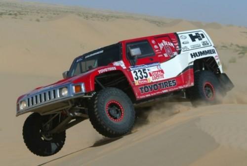 Dakar - Povestea continua!693