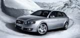 Audi A4 Avant - Stilul in treapta a 6-a !688