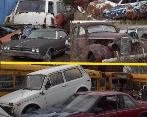 Tariceanu: Unele partide cred ca Romania poate fi cimitirul de masini uzate al Europei674