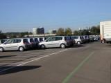 Vanzarile de autovehicule noi au crescut cu peste 42 la suta in ianuarie670