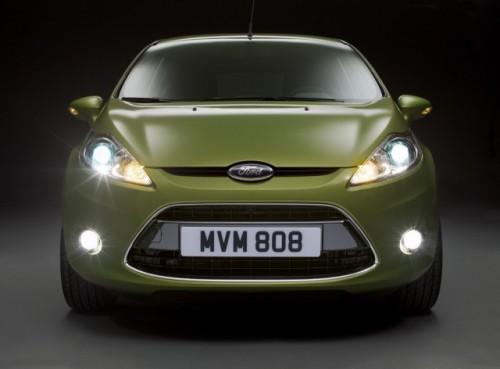 Ford Fiesta661