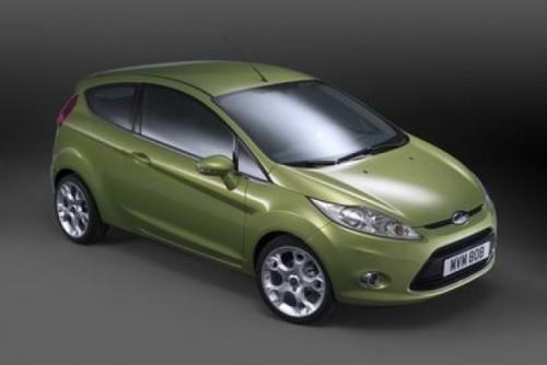 Noul Fiesta - Contraofensiva Ford!650