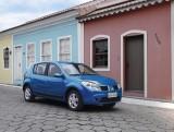Dacia Logan - Adversarul mioritic a lui Fiesta!647