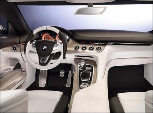 BMW CS –
