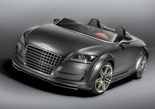 Audi TT clubsport quattro – Deja-vu620