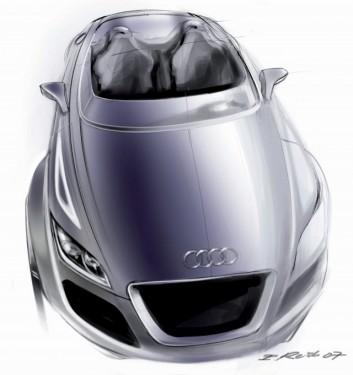 Audi TT clubsport quattro – Deja-vu622