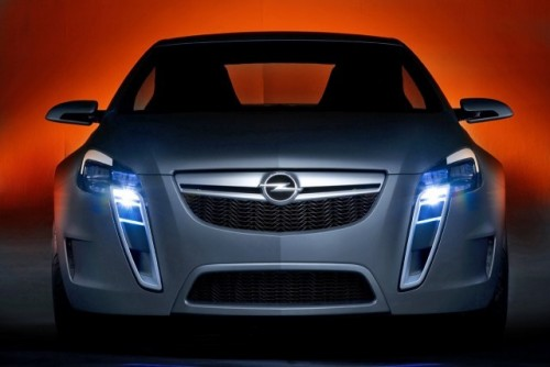 Opel GranTurismo - Noua directie spre succes!615