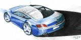 Opel Calibra - Revenirea la viata ?608