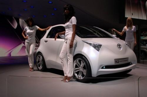 Toyota IQ - Inteligenta pe sosele599