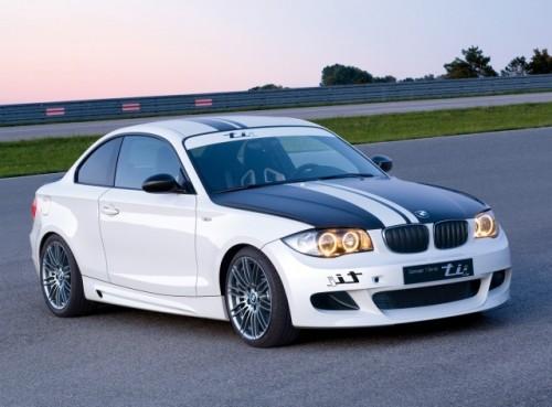 Seria 1 tii - Unda verde de la BMW!588