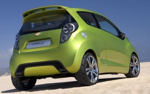 Chevrolet Beat - Noul Matiz?584