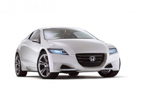 Honda CR-Z - Viitorul ne surade574