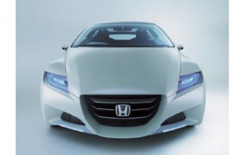 Honda CR-Z - Viitorul ne surade575