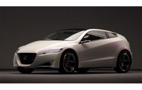 Honda CR-Z - Viitorul ne surade578