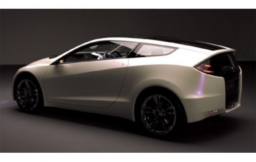 Honda CR-Z - Viitorul ne surade579