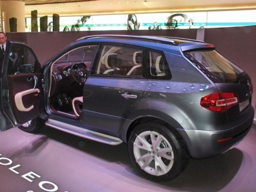 Renault Koleos - Era Mini-SUV-urilor...568
