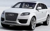 """Audi Q7 - """"Locomotiva"""" pe sosea551"""