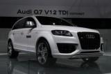 """Audi Q7 - """"Locomotiva"""" pe sosea552"""