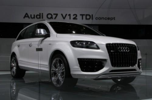 Audi Q7 -