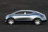 "Chrysler ecoVoyager - ""Misionarul"" verde al companiei!534"