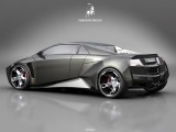 Lamborghini Embolado –