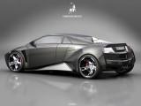 "Lamborghini Embolado – ""Sageata viitorului""530"