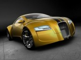 "Audi R-Zero – ""Extraterestrul"" nemtesc526"