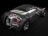 "Audi R-Zero – ""Extraterestrul"" nemtesc527"