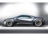 "Audi R-Zero – ""Extraterestrul"" nemtesc528"