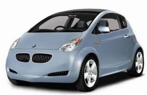 BMW - Un popas in Liliput503