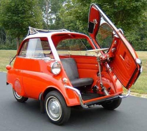 BMW - Un popas in Liliput504