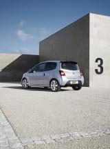 "Renault Twingo Sport – Mica ""fasneata""496"