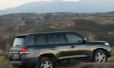 Noul Land Cruiser V8 a intrat pe soselele din Romania465