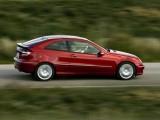 "Mercedes CLC - ""Cadoul""  nemtesc462"