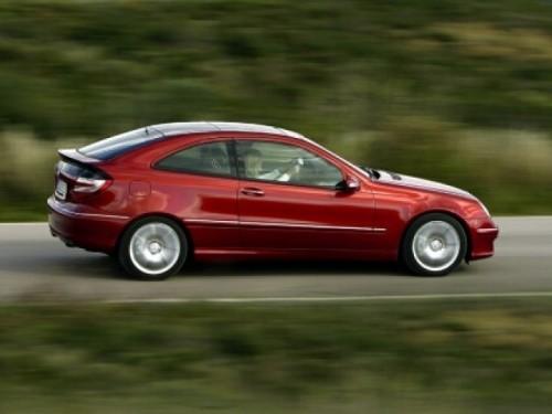 Mercedes CLC -
