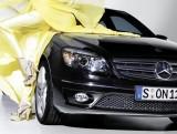 "Mercedes CLC - ""Cadoul""  nemtesc484"
