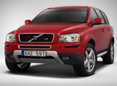 Volvo XC90 - SUV la superlativ453