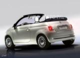 Fiat da jos palaria noului model 500!451
