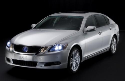 Lexus GS - Faceliftul miraculos!446