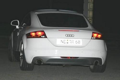 TTRS - Audi TT pe steroizi!441