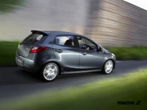 Noua Mazda: 3 > 5?439