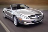 Mercedes SL - noua SiLueta419