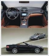 Mercedes SL - noua SiLueta420