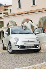 Fiat 500 in lume416