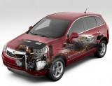 "Vauxhall face o dezvaluire ""socanta""405"