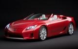 Lexus LF-A Roadster - Copilul Elegantei si al Performantei393
