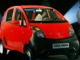 Tata a prezentat modelul Nano, cea mai ieftina masina din lume330