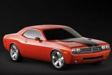 Dodge Challenger SRT8321